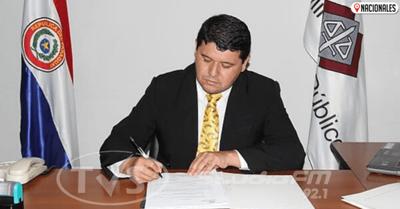 Fiscalía amplió hechos en imputación contra políticos por Producción de Documentos no Auténticos