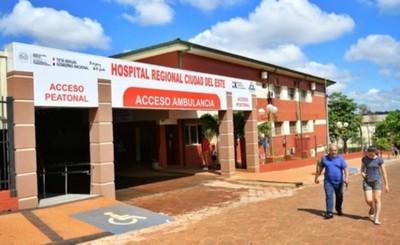 Alto Paraná suma 11 casos nuevos de Covid, solo uno en la comunidad