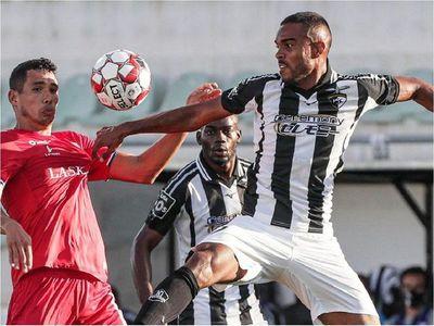Volvió el fútbol en Portugal