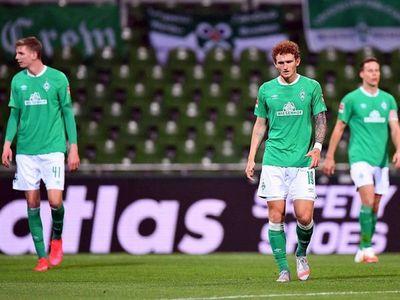 El Werder Bremen ve frenada su escalada y seguirá en puestos de descenso