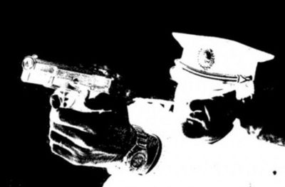 "Caso de Gatillo Fácil: Policías afirman que cayeron en un bache ""y el arma comenzó a disparar"""