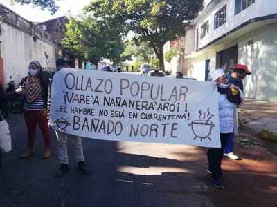 "Jueces ""naturalizan el hambre"", denuncia Plataforma de DDHH"