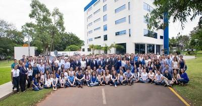 Tigo es reconocida como una de las mejores empresas para trabajar en Latinoamérica
