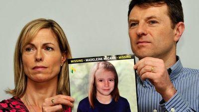Identifican a un nuevo sospechoso en el caso de Madeleine McCann