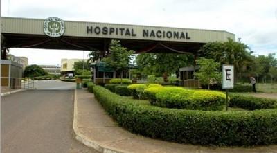 Hasta la morgue del Hospital Nacional de Itauguá se preparó ante posible crisis por coronavirus