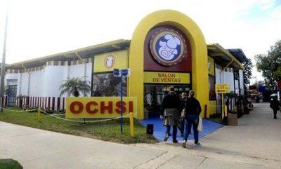 Ochsi emite comunicado y se arma el debate en redes