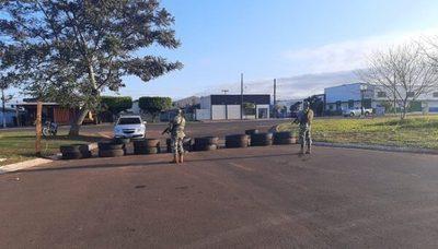 Abdo Benítez afirma que los controles en frontera se intensificaron