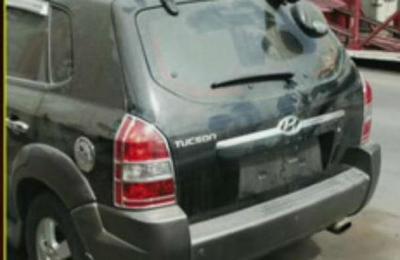 Víctima de robo reclama su vehículo
