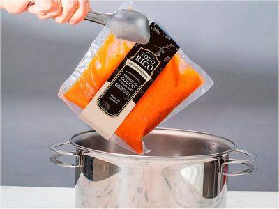 Alimentos congelados: ¡Cociná algo delicioso!