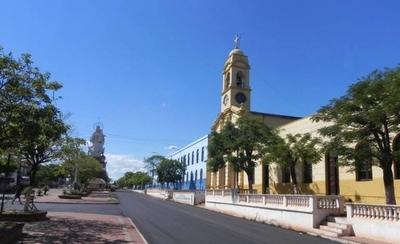 HOY / Confirman primer caso positivo de COVID-19 en Concepción