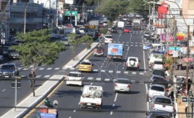 HOY / Eusebio Ayala será mejorada por tramos, afirma intendente capitalino