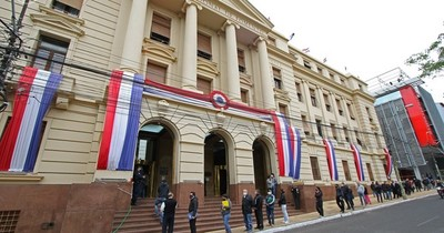 BNF de Villa Morra entra en cuarentena preventiva por caso sospechoso