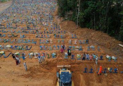 Covid: 19: con 1.349 muertes en 24 horas, Brasil rompe un nuevo récord