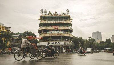 """""""La afluencia de inversión extranjera directa convirtió a Vietnam en una de las economías asiáticas emergentes"""""""