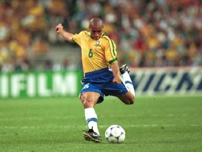 El gol de Roberto Carlos ante Francia en 1997