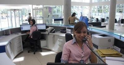Desempleo en el sector bancario se incrementó con la salida de 700 personas