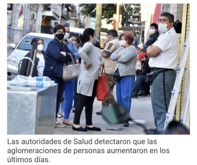 """""""Estamos al borde de aplicar un freno a la cuarentena inteligente"""", señala Rodríguez"""