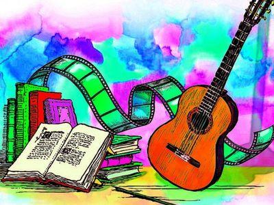 Concursos artísticos incentivan  creatividad de jóvenes y adultos