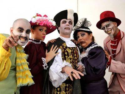 Teatro en Casa inicia con obras para niños y adultos