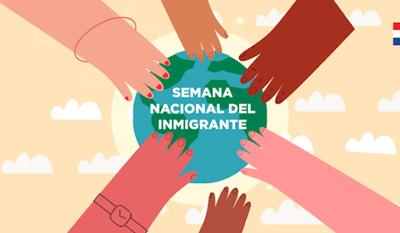 En Semana Nacional del Inmigrante instan a evitar la estigmatización por pandemia