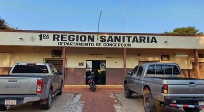 HOY / Concepción: 10 personas en cuarentena tras tener contacto con médico infectado