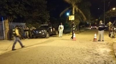 Preocupación en Villeta, 130 personas tuvieron contacto con albañil infectado