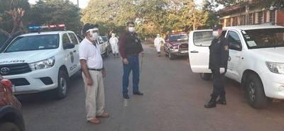 Piden pruebas masivas en Roque González tras aumento de sospechosos – Prensa 5