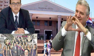 Enrique Bacchetta estaría maniobrando para salvar a Marino Méndez de la destitución – Diario TNPRESS