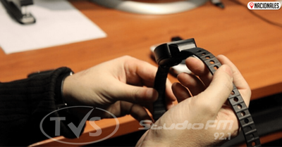 Analizan implementar pulseras electrónicas a paraguayos que llegan del exterior
