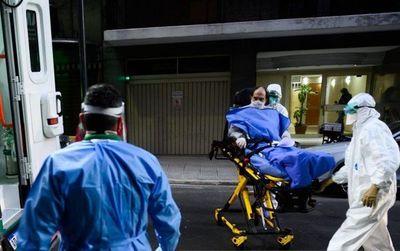 Paraguaya fallece de COVID-19 en Buenos Aires y contagia a toda la familia