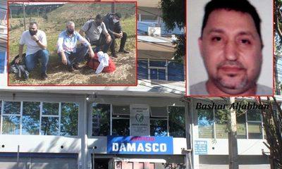 Basar Al Jaban de forma criminal  puso en riesgo a miles de ciudadanos – Diario TNPRESS