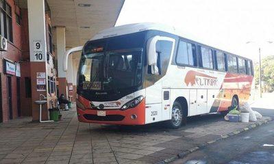 Aguardan que concejales traten pedido de reducción de aranceles para transportistas
