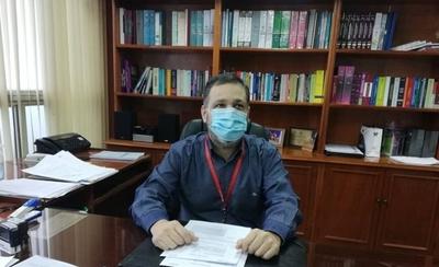 HOY / Confirman segundo caso de Covid-19 en Palacio de Justicia