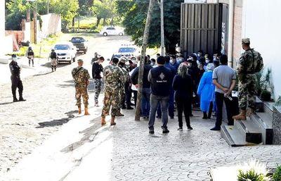 Más de 5 mil personas ya pasaron por albergues y aguardan retorno de nuevo contingente de compatriotas del exterior