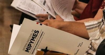 Fogapy entregó solo US$ 75 millones, asegura Asociación de Emprendedores