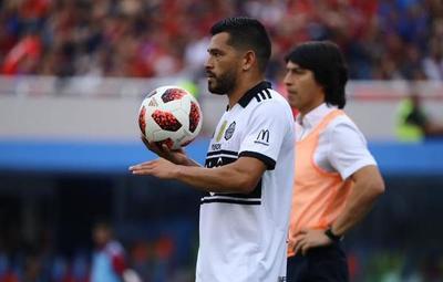 Miguel Samudio ya no seguirá en Olimpia