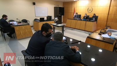 TRIBUNAL ABSUELVE A ACUSADO DE SUP. ESTAFA A 60 LAVANDERAS DE CNEL. BOGADO