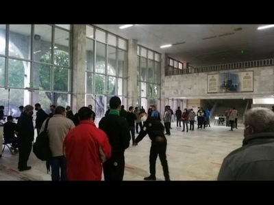 CONFIRMAN SEGUNDO CASO POSITIVO DE COVID-19 EN EL PODER JUDICIAL