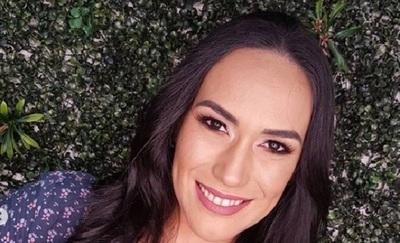 Silvia Flores habló de los proyectos que dejó a causa de la pandemia