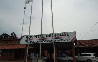 Menor de 3 años llegó a Hospital de PJC con cuadro de coma alcohólico