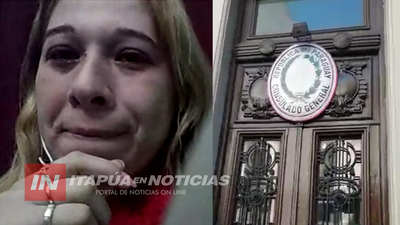 PARAGUAYOS DESESPERADOS POR RETORNAR AL PAÍS, PIDEN CELERIDAD AL CODENA.