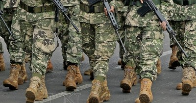Fiscal no sabe dónde está el militar que causó múltiples contagios
