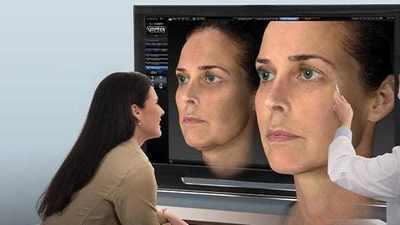 Implementan inteligencia artificial para reconstruir cuerpo de pacientes post cirugía
