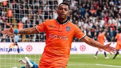 A Robinho le gustaría ganar la Libertadores con el Santos