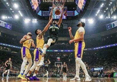 ¡Vuelve la magia de la NBA!