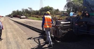 MOPC ejecutó 67,7% más en obras hasta mayo