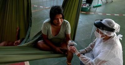 Brasil y México baten tristes récords diarios de víctimas por coronavirus