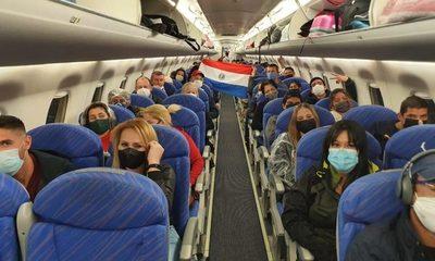 Más de 5.300 connacionales ya ingresaron al país y para esta semana se coordinan más retornos – Diario TNPRESS