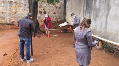 """Imputan a los futbolistas que violaron cuarentena para jugar """"Piki Voley"""""""