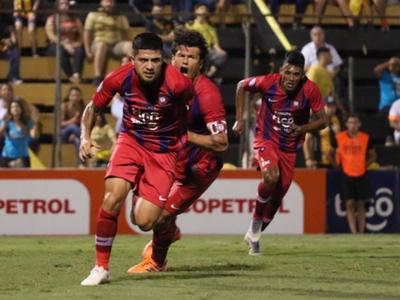 Sergio Díaz y Mathías Villasanti piden disculpas